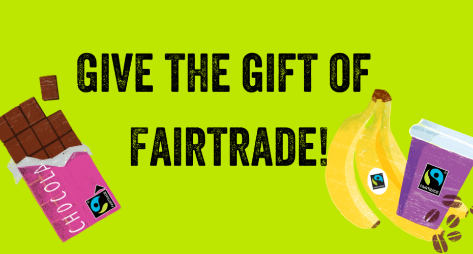 Fairtrade Gift Guide